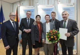 NRW Gesundheitspreis