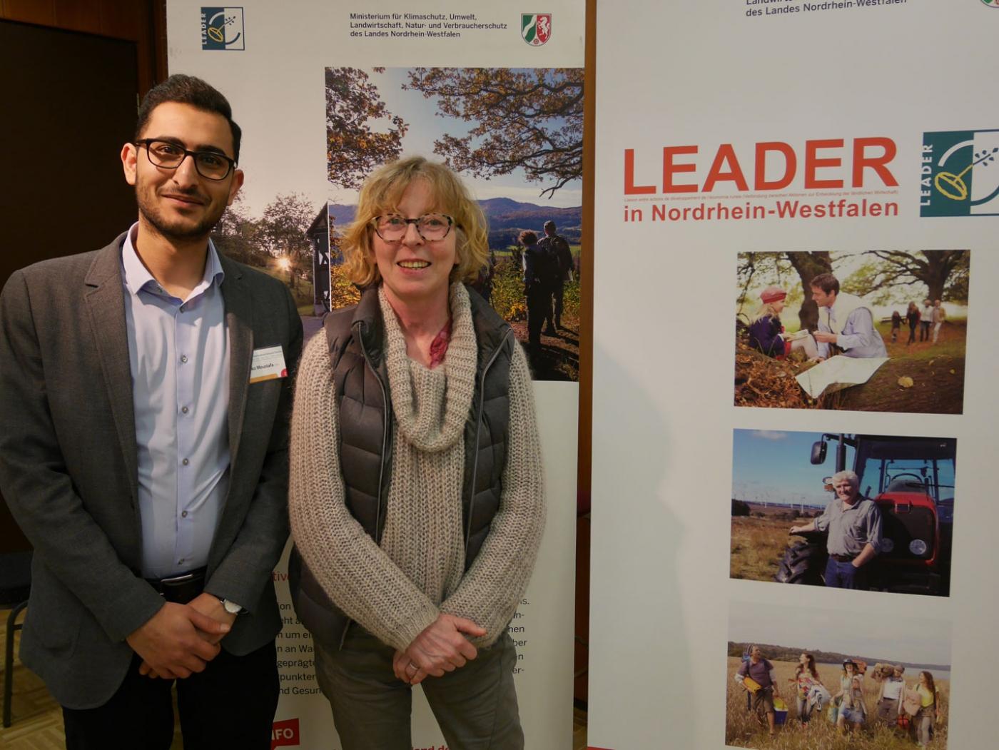 Internationales Netzwerktreffen zur Integration von Flüchtlingen im ländlichen Raum