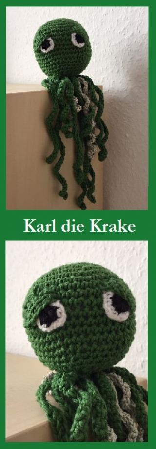 Karl die Krake