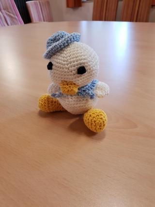 Schnatti die Ente