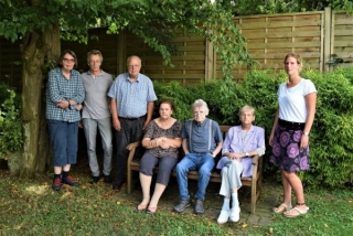 Wohnstätte in Horn- Bad Meinberg feiert 25jähriges Jubiläum