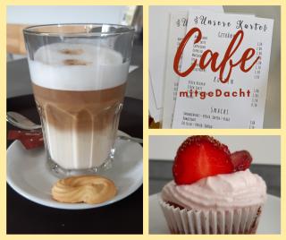 Cafe- Eröffnung in Hörstmar